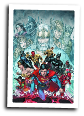 Injustice, Gods Among Us: Year Four #  1 (DC Comics 2015)