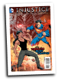 Injustice, Gods Among Us: Year Four #  2 (DC Comics 2015)