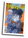 Hinterkind # 18 (Vertigo Comics 2015)
