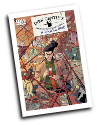 Dirk Gently's A Spoon Too Short # 1 (IDW Comics 2015)