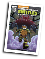 TMNT: New Animated Adventures # 23 (IDW Comics 2014)