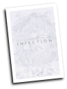 Injection #  1 (Image Comics 2015)