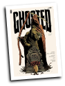 Ghosted # 20 (Image Comics 2015)