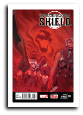 S.H.I.E.L.D. #  6 (Marvel Comics 2015)