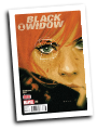 Black Widow # 18 (Marvel Comics 2015)
