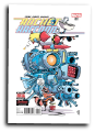 Rocket Raccoon # 11 (Marvel Comics 2015)