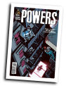 Powers # 6 (Icon Comics 2015)