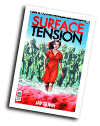 Surface Tension # 1 (Titan Comics 2015)