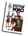 Doctor Who: The Eleventh Doctor # 13 (Titan Comics 2015)