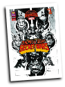 Deadpool's Secret Secret Wars # 1 (Marvel Comics 2015) C2E2 PX Inked Variant