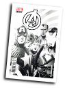 Avengers (2014) # 44 (Marvel Comics 2014) Variant Edition