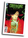 Constantine: The Hellblazer # 12 (DC Comics 2015)