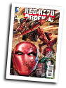 Red Hood Arsenal # 12 (DC Comics 2016)