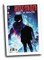 Batman Beyond # 12 (DC Comics 2015)