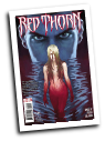 Red Thorn #  7 (Vertigo Comics 2016)