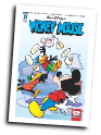 Mickey Mouse # 12 (IDW Comics 2016)