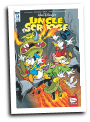 Uncle Scrooge # 14 (IDW Comics 2016)