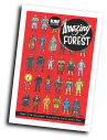 Amazing Forest #  5 (IDW Publishing 2016)