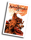 Autumnlands # 12 (Image Comics 2016)