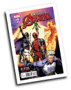 Uncanny Avengers, volume 3  #  9 (Marvel Comics 2016)