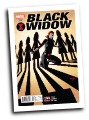 Black Widow volume 2 #  3 (Marvel Comics 2016)