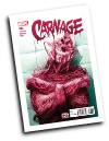Carnage #  8 (Marvel Comics 2016)