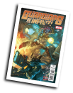 Guardians of Infinity # 6 (Marvel Comics 2016)