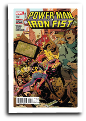 Power Man and Iron Fist #  4 (Marvel Comics 2016)