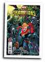 Contest Of Champions #  8 (Marvel Comics 2016)