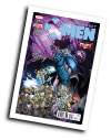 Extraordinary X-Men # 10 (Marvel Comics 2016)