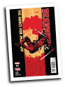 Deadpool Mercs For Money #  4 (of 5) (Marvel Comics 2016)