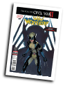 All-New Wolverine #  8 (Marvel Comics 2016)