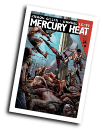 Mercury Heat # 10 (Avatar Press 2016)