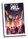 Bill and Ted Go to Hell # 4 of 4 (Boom Comics 2016)