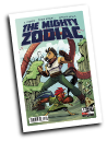 Mighty Zodiac #  2 (Oni Press 2016)