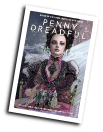 Penny Dreadful # 1 - 5 (Titan Comics 2017)