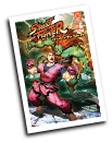 Street Fighter Unlimted #  6 (Udon Comic Book, 2016)