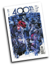 4001 AD #  1 of 4 (Valiant Comics 2016)
