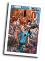 A&A: Adventures of Archer and Armstrong #  3 (Valiant Comics 2016)