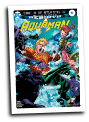 Aquaman # 23 (DC Comics 2017)