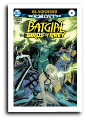 Batgirl and The Birds of Prey # 10 (DC Comics 2017)