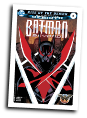 Batman Beyond #  8 (DC Comics 2017)