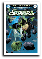 Green Lanterns # 22 (DC Comics 2017)