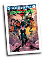Super Sons #  4 (DC Comics 2017)