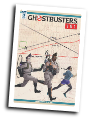 Ghostbusters 101 # 3 of 6 (IDW Comics 2017)