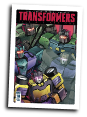 Transformers Till All Are One # 10 (IDW Comics 2017)