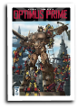Optimus Prime #  7 (IDW Comics 2017)