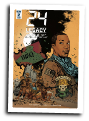 24 Legacy: Rules Of Engagement #  2 of 5 (IDW Publishing 2017)