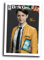 Dirk Gently's The Salmon Of Doubt #  8 (IDW Comics 2017)
