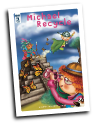Michael Recycle # 3 (IDW Comics 2017)